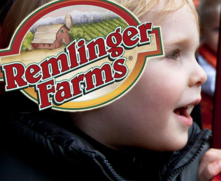 Join NuHope Street at Remlinger farms