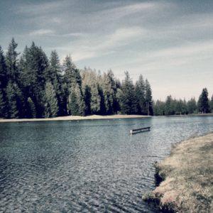Radar Lake